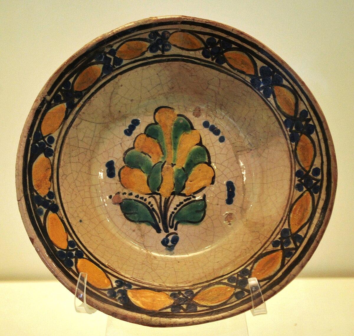 Fayenza wikipedia la enciclopedia libre for Fabricantes de ceramica en mexico