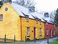 Green Street cottages, Aberteifi-Cardigan - geograph.org.uk - 294009.jpg