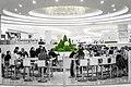 Greenry in Food Court (23536619954).jpg