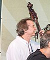 Greg Cohen with Bar Kokhba in concert (14798317246) (cropped).jpg