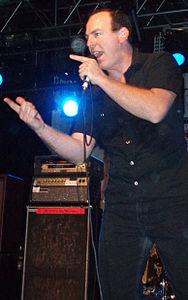 Greg Graffin Tour Dates