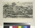 Greniers indigènes et habitations à Akaroa, presqu'île de banks (NYPL b13493718-1105576).tiff