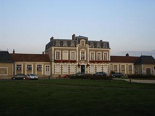 Grisy-Suisnes Commune in Île-de-France, France