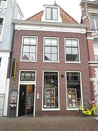 Grote Noord 11, A en D, Hoorn.jpg