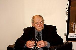 Guram Dochanashvili cover