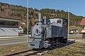 Gurk Die Gurktalbahn Lokomotive 31032021 0680.jpg
