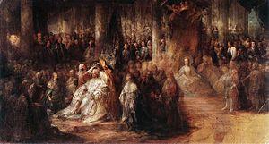 1772 in Sweden - Coronation