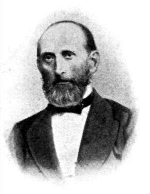 Gustav Veit