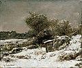 Gustave Courbet (1819-1877) - Winter Scene - WA1936.48 - Ashmolean Museum.jpg