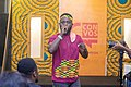 Gyidi performs at Creative Convos 2020 10.jpg