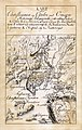 Håndtegnet kart over Christiania (I Norge) med omegn 1820 (24954467525).jpg