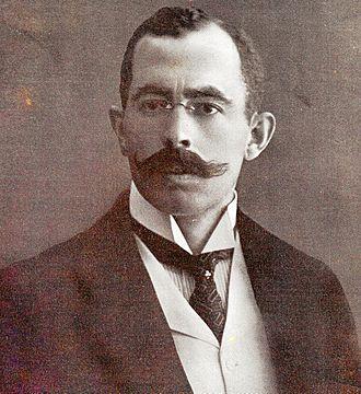 Jan Jacob Rochussen - Rochussen's grandson Herman Adriaan van Karnebeek was President of the League of Nations from 1921 to 1922.