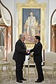 H.E. Mr. Eugene Hutchinson เอกอัครราชทูตไอร์แลนด์ประจำ - Flickr - Abhisit Vejjajiva (2).jpg