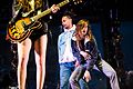 HAIM and Vince Staples at Boston Calling Day Three.jpg
