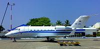 HB-JRQ - CL60 - Albinati Aeronautics