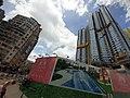 HK 城巴 619 CityBus 遊車河 tour view 觀塘 Kwun Tong 裕民坊 Yue Man Square June 2020 SS2 16.jpg