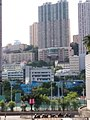 HK 葵芳 Kwai Fong Mid-levels residential buildings May 2019 SSG.jpg