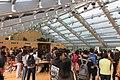 HK 薄扶林 PFL 伯大尼修道院 Béthanie 香港演藝學院 HKAPA Campus Open Day Sir YK Pao Studio n visitors March 2017 IX1 05.jpg