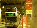 HK Siu Sai Wan 藍灣廣場 Island Resort bus terminus CityFlyer A12.jpg