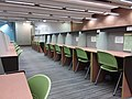 HK TKL 調景嶺公共圖書館 Tiu Keng Leng Public Library Study Room interior furniture December 2018 SSG 01.jpg