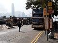HK TST 尖沙咀 Tsim Sha Tsui 梳士巴利道 Salisbury Road Star Ferry Public Transport Interchange January 2020 SS2 03.jpg