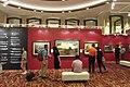 HK Wan Chai North 君悅酒店 Grand Hyatt Hotel 保利集團 Poly Auction preview exhibition interior Oct 2017 IX1 04.jpg
