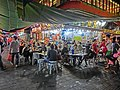 HK Yau Ma Tei 廟衙 夜市 攤販 Temple Street night 33 food restaurant Apr-2013.JPG