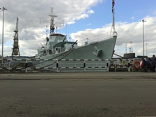 C-class destroyer of the Royal Navy