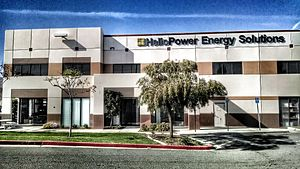 HelioPower - HelioPower, Inc. headquarters in Murrieta, CA