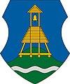 Huy hiệu của Gombosszeg