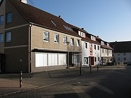 Hagenstraße in Salzgitter
