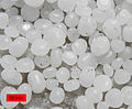 Halite Dead Sea Beach Pebbles.JPG