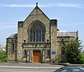 Hall Royd Methodist Church - Bradford Road - geograph.org.uk - 453628.jpg