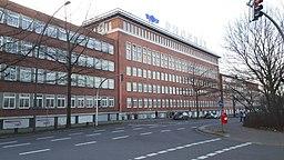 Hamburg-Harburg-Hannoversche Straße 88