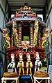 Hamm Hindutempel Sri-Kamadchi-Ampal Tempelwagen 04.jpg