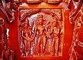 Hamm Hindutempel Sri-Kamadchi-Ampal Tempelwagen 16.jpg
