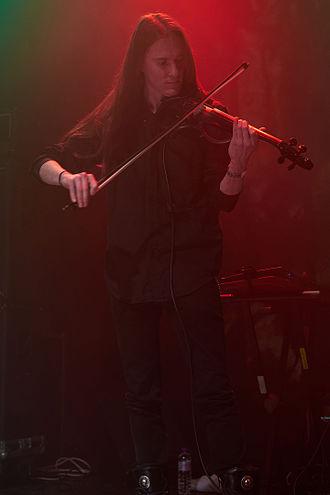 Shaun MacGowan - Shaun MacGowan, 2015