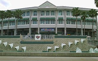 Fort Myers Miracle - Hammond Stadium