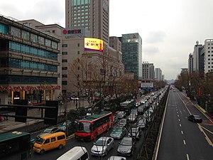 Xiacheng District - Downtown Hangzhou, Xiacheng District