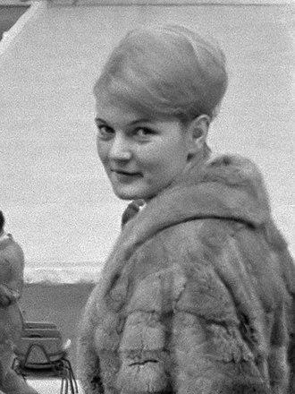 Hanna Walter - Hanna Walter (1961)