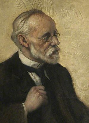 Hans Renold - Hans Renold by William H. Myers