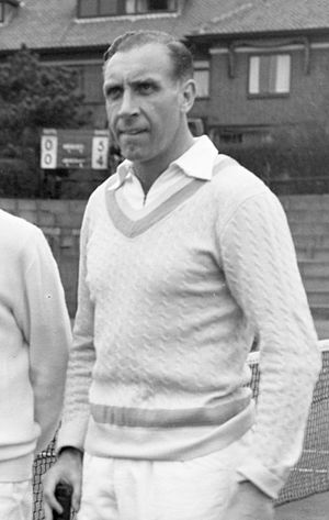 Hans van Swol - Hans van Swol in 1953