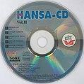 Hansa-CD Vol. II 1997.JPG