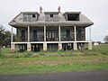 Harlem Plantation House Plaquemines Mch 2012 5.JPG