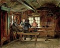 Harriet Backer - Card Players - NG.M.00489 - National Museum of Art, Architecture and Design.jpg