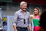 Harrison Ford & Ana de Armas (36160199036).jpg
