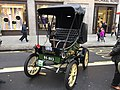 Harrod's Waverley electric 1901 BS8113 at the Regent Street Motor Show.jpg