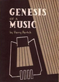 Harry Partch - Genesis of a Music.PNG