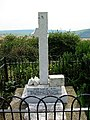 Harvey's Cross - geograph.org.uk - 51715.jpg