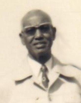 Human rights in Djibouti - Hassan Gouled Aptidon